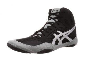 ASICS Wrestling Shoes & MMA Boot