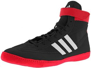 Adidas Wrestling Men's Combat Speed 4-M