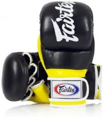 Fairtex FGV18 Super Sparring Grappling MMA Gloves