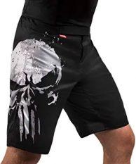 Hayabusa-Shorts-Marvel-Punisher-Training