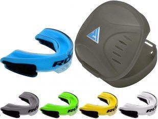 RDX Mouthguard Boxing Gum Shield