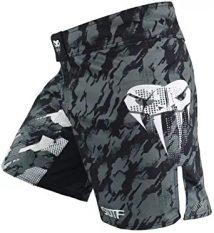 SOTF MMA Boxing Fight Shorts