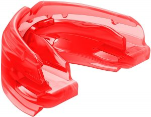 Shock Doctor Double Braces Mouth Guard