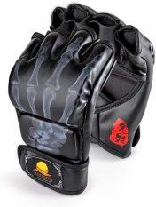 ZooBoo MMA Gloves