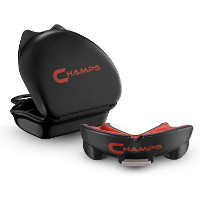 champs breathable mouthguard