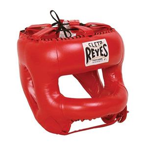 CLETO REYES Redesigned Headgear