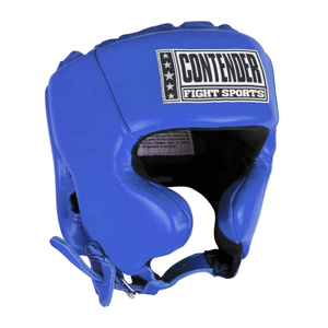 Contender Fight Sports Headgear