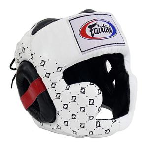 Fairtex Headgear