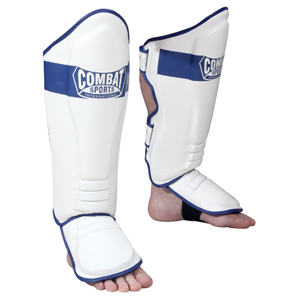 Ringside Combat Sport Shin Guards