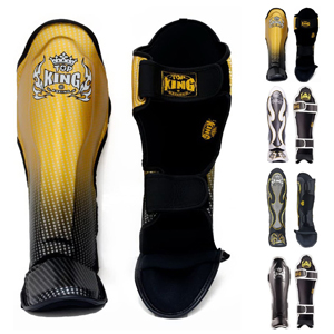 Top King Shin Guard