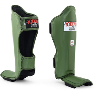 YOKKAO Matrix Shin Guards