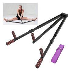 AmazeFan Leg Stretcher, 3 Bar Leg Split Stretching Machine, Flexibility Stretching Equipment for Ballet, Yoga, Dance, Martial Arts, MMA, Home Gym...