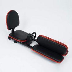 LWXXXA Leg Stretcher, Stretching Machine Split Training, Box Leg Stretcher, Martial Arts Gear, Improve Flexibility Leg Training Machine