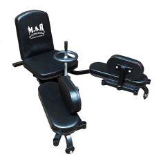 MAR Leg Stretching Machine (NCAT-278) Heavy Duty Metal